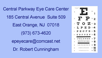 Advertiser: Central Parkway Eye Care Center