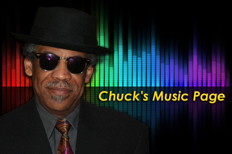 CHUCK's MUSIC