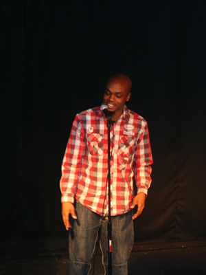Kings & Queens of Spoken Word - May 2010